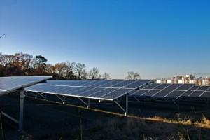 発電設備と開発