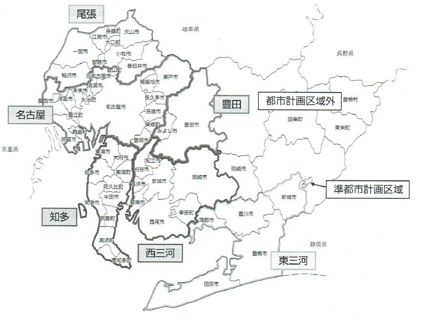 都市計画区域